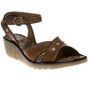 FLY LONDON ONEY SANDALS